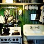 Küçük Mutfak Tasarımları 5 150x150 Küçük Mutfak Tasarımları