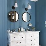 Parlak Ve Renkli Banyo Tasarım Fikirleri 10 150x150 43 Parlak ve Renkli Banyo Tasarım Fikirleri