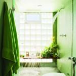 Parlak Ve Renkli Banyo Tasarım Fikirleri 14 150x150 43 Parlak ve Renkli Banyo Tasarım Fikirleri