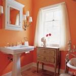 Parlak Ve Renkli Banyo Tasarım Fikirleri 16 150x150 43 Parlak ve Renkli Banyo Tasarım Fikirleri