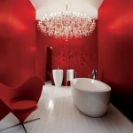 Parlak Ve Renkli Banyo Tasarım Fikirleri 17 150x150 43 Parlak ve Renkli Banyo Tasarım Fikirleri