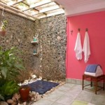 Parlak Ve Renkli Banyo Tasarım Fikirleri 26 150x150 43 Parlak ve Renkli Banyo Tasarım Fikirleri