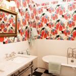 Parlak Ve Renkli Banyo Tasarım Fikirleri 3 150x150 43 Parlak ve Renkli Banyo Tasarım Fikirleri