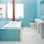 Parlak Ve Renkli Banyo Tasarım Fikirleri 31 150x150 43 Parlak ve Renkli Banyo Tasarım Fikirleri
