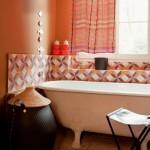Parlak Ve Renkli Banyo Tasarım Fikirleri 33 150x150 43 Parlak ve Renkli Banyo Tasarım Fikirleri