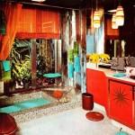 Parlak Ve Renkli Banyo Tasarım Fikirleri 37 150x150 43 Parlak ve Renkli Banyo Tasarım Fikirleri