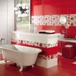 Parlak Ve Renkli Banyo Tasarım Fikirleri 5 150x150 43 Parlak ve Renkli Banyo Tasarım Fikirleri