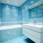 Parlak Ve Renkli Banyo Tasarım Fikirleri 9 150x150 43 Parlak ve Renkli Banyo Tasarım Fikirleri