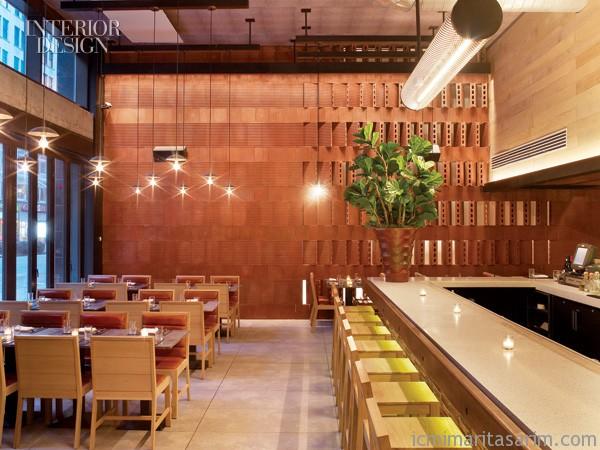 İtalyan Restorant Tasarımları (7)