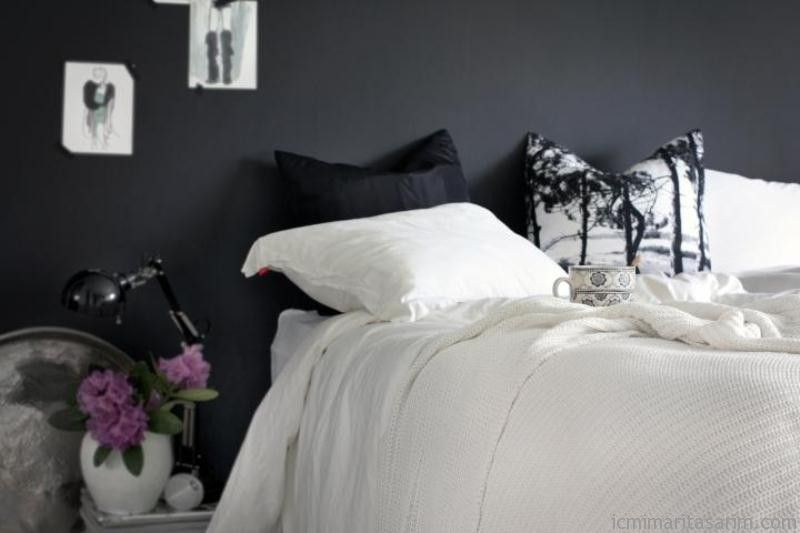 genç yatak odaları