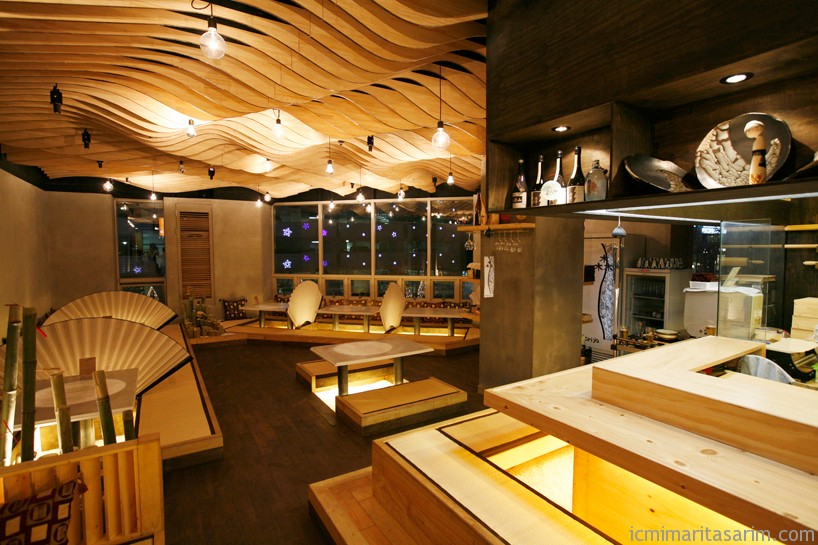 Moriya Restorant