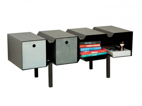 konsol dolap tasarımları 25 600x450 Konsol Tasarımı