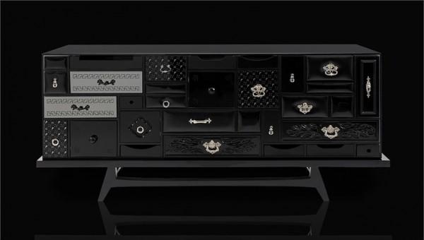 konsol dolap tasarımları 29 600x340 Konsol Tasarımı