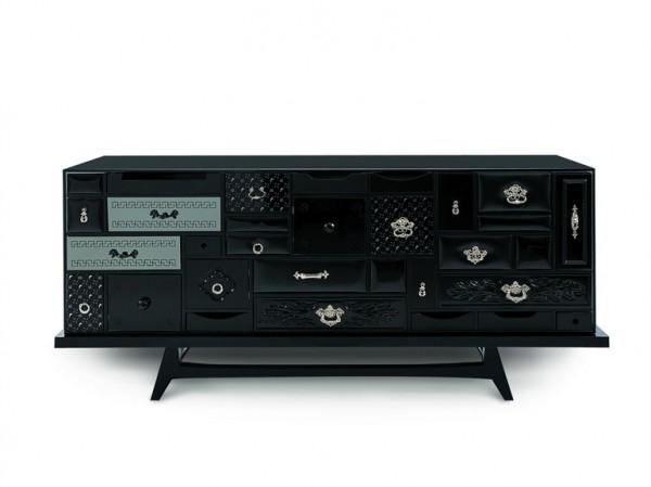 konsol dolap tasarımları 30 600x449 Konsol Tasarımı