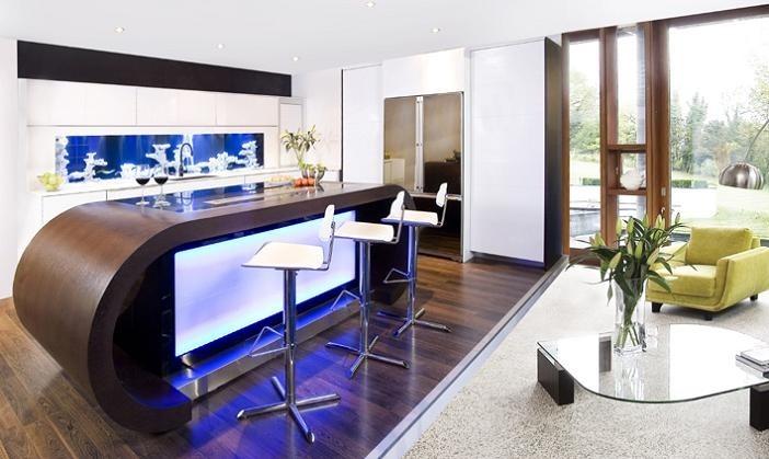 mutfak tasarım fikirleri 13 Mutfak Tasarım Fikirleri