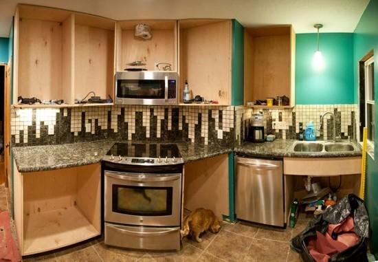 mutfak tasarım fikirleri 19 Mutfak Tasarım Fikirleri