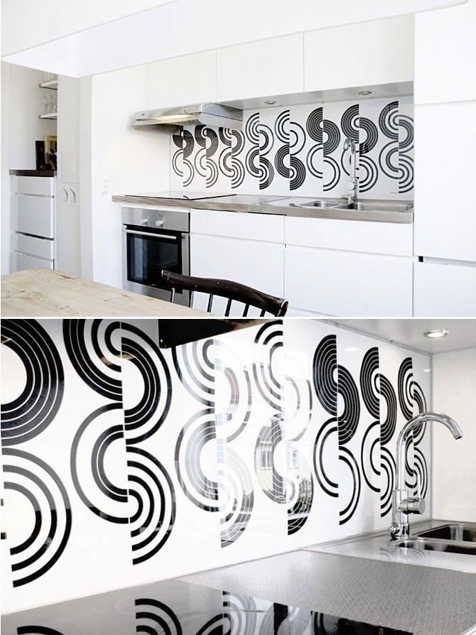 mutfak tasarım fikirleri 25 Mutfak Tasarım Fikirleri