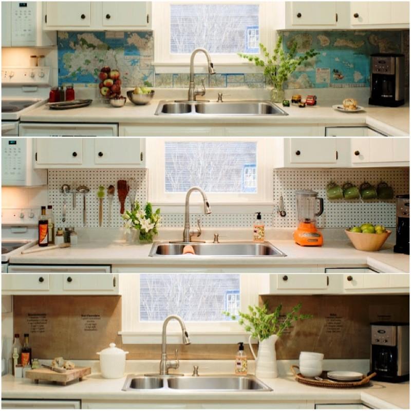 mutfak tasarım fikirleri 26 Mutfak Tasarım Fikirleri