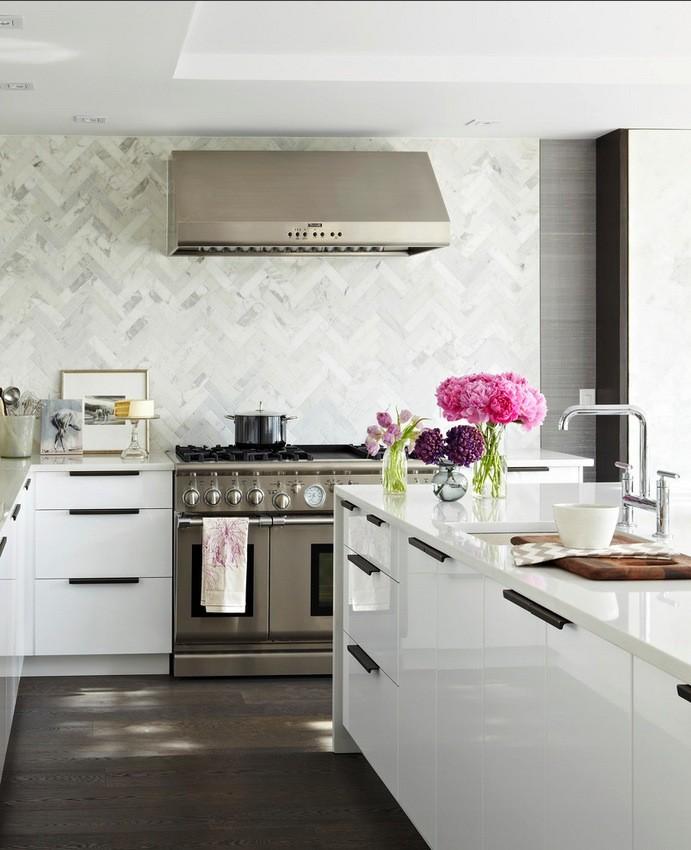 mutfak tasarım fikirleri 28 Mutfak Tasarım Fikirleri