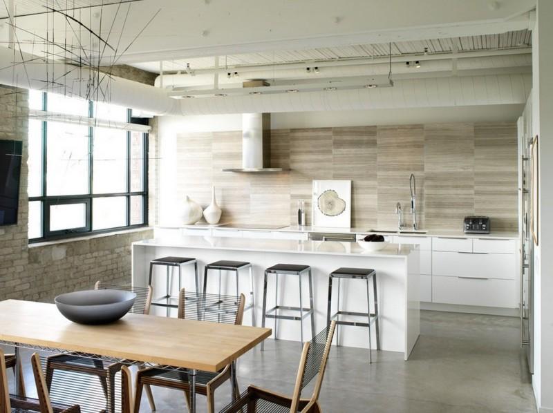mutfak tasarım fikirleri 29 800x598 Mutfak Tasarım Fikirleri