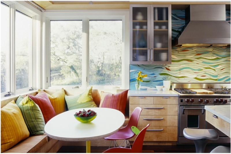 mutfak tasarım fikirleri 41 Mutfak Tasarım Fikirleri