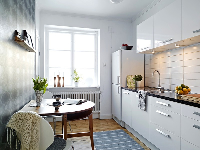mutfak tasarım fikirleri 50 Mutfak Tasarım Fikirleri
