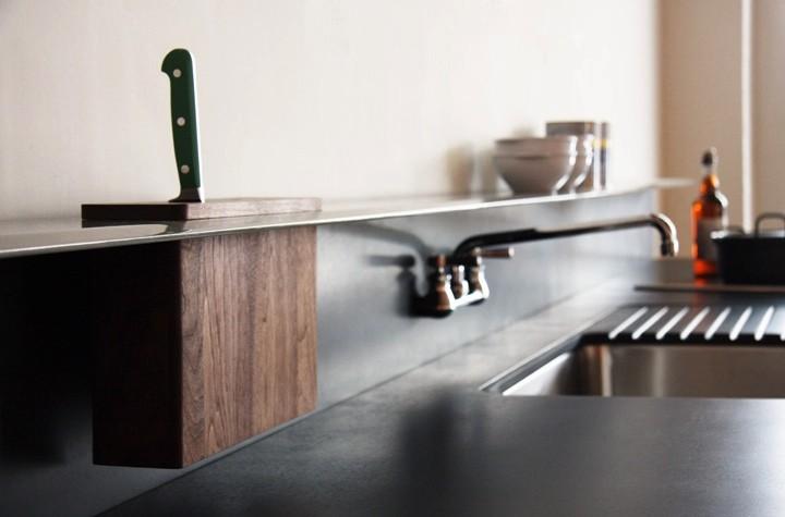 mutfak tasarım fikirleri 6 Mutfak Tasarım Fikirleri