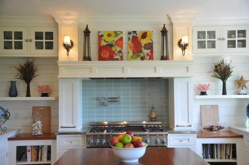 mutfak tasarım fikirleri 7 800x530 Mutfak Tasarım Fikirleri