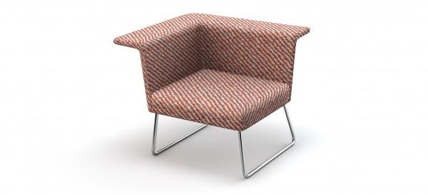 mild armchair 600x273 Derin Sarıyer   Röportaj