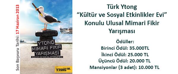 ytong-mimari-fikir-yarismasi-2013