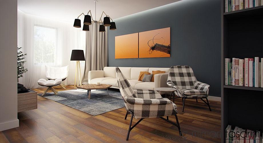 Avangarde Ev Tasarımları  (28)