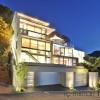 Dağların Arasında Villa İç tasarımları (13)