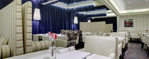 Modern Yaşamın Kültürel Cafe-Bar Restaurant Tasarımları